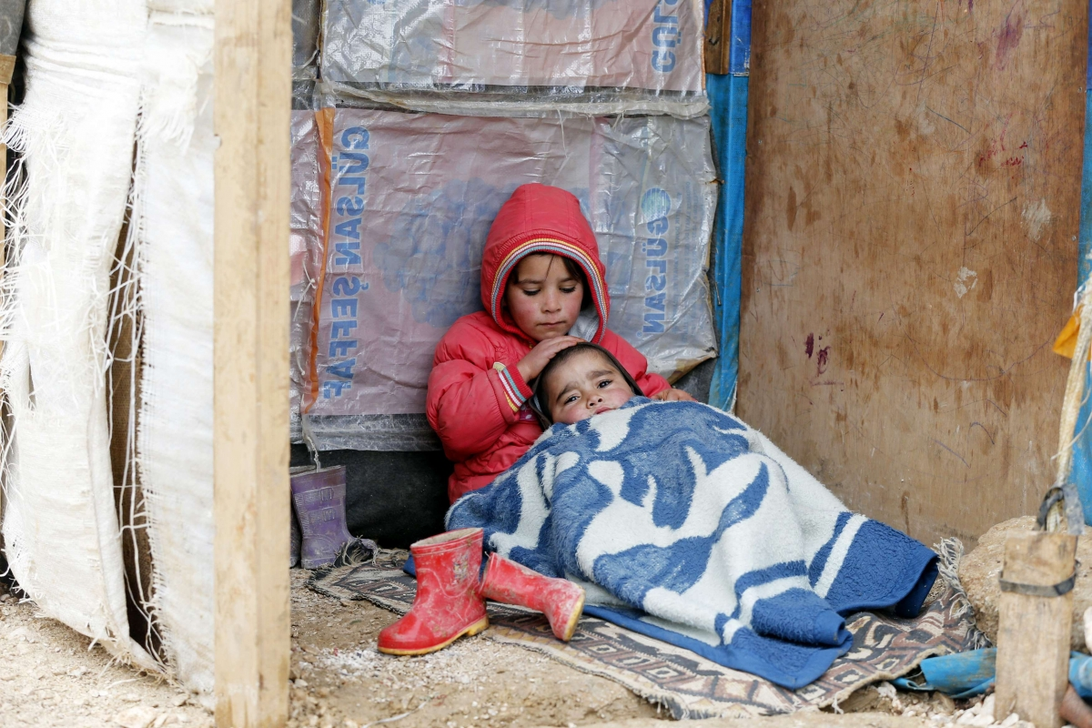 poverty in lebanon Unemployment rate in lebanon increased to 670 percent in 2017 from 650 percent in 2016 unemployment rate in lebanon averaged 751 percent from 1991 until 2017.