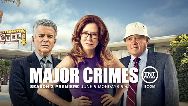 Major Crimes 6x06 Espa&ntildeol Disponible