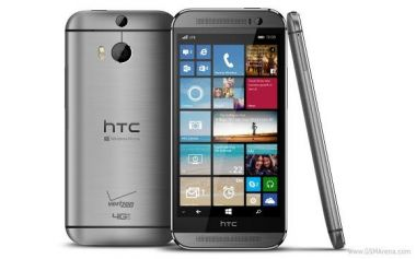 HTC One M9 (HTC HimaW): Windows 10 based handset to ...