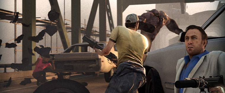 Left 4 Dead 3' release date in 2017 with new story and characters ...