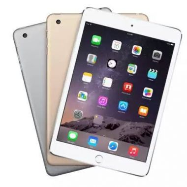 ipad mini 4 release date specs rumors will new device be out by october 2015 christian news. Black Bedroom Furniture Sets. Home Design Ideas