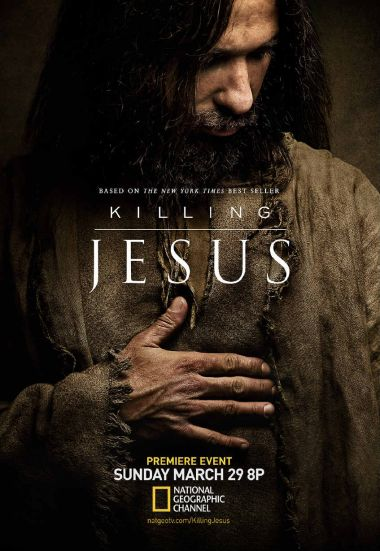 Lebanese actor who plays Christ in Killing Jesus film says ...