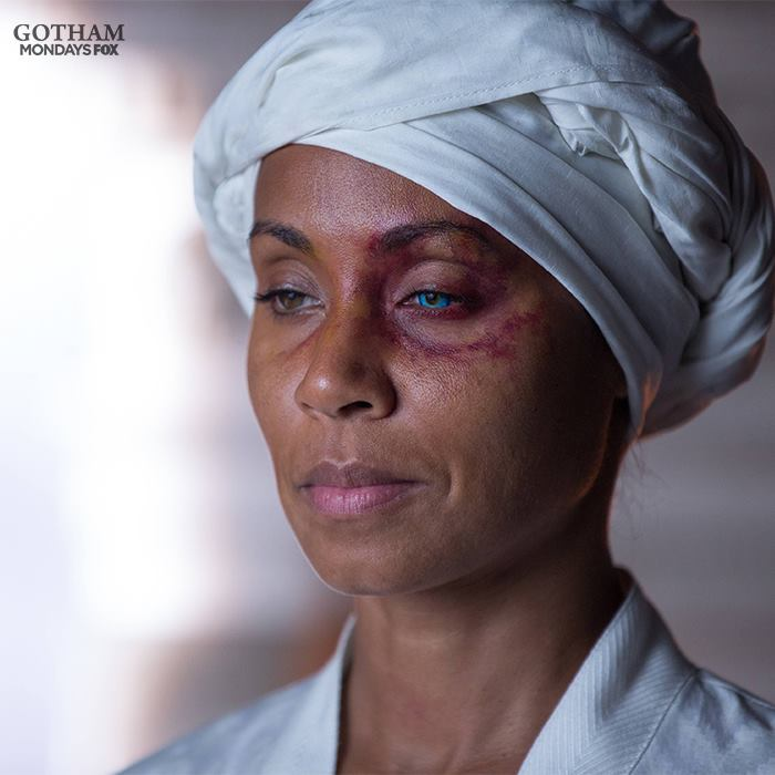 39 gotham 39 season 1 finale spoilers fish mooney 39 s end is for Who is fish mooney