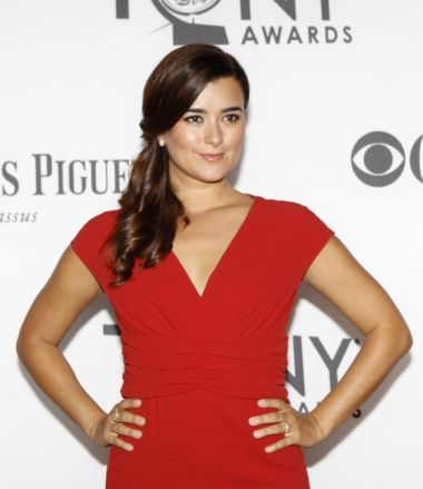 Cote de pablo returns to tv with the dovekeepers christian news on