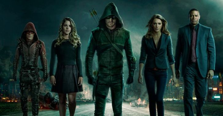 Arrow season 4 cast, plot rumors: New villains, new DC friend to.