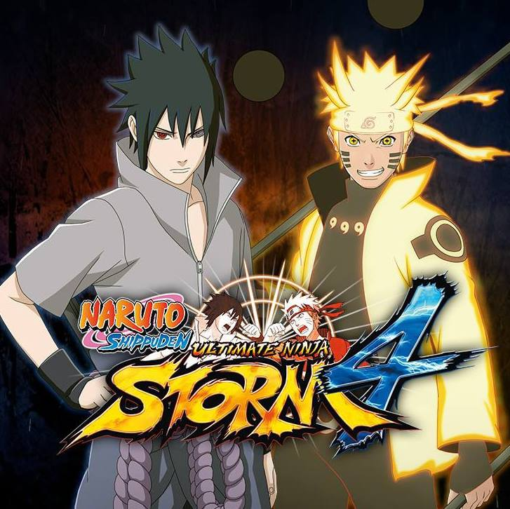 Naruto Shippuden: Ultimate Ninja Storm 4 Cheats, Codes, Unlockables ...