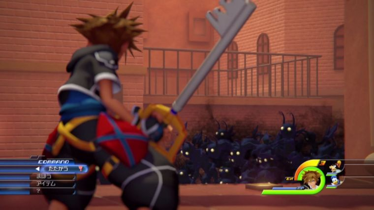 Kingdom Hearts III Release Date (PS4, Xbox One)