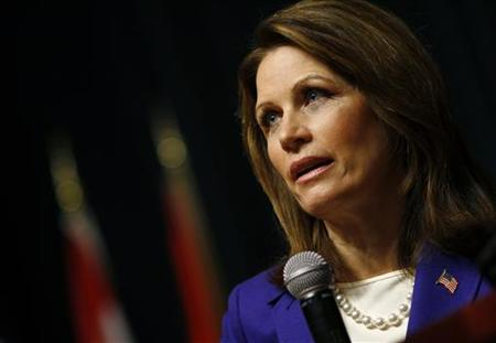 Michele Bachmann says Rapture is near, and suggests Obama has something to do with it | Christian News on Christian Today - former-minnesota-congresswoman-michele-bachmann