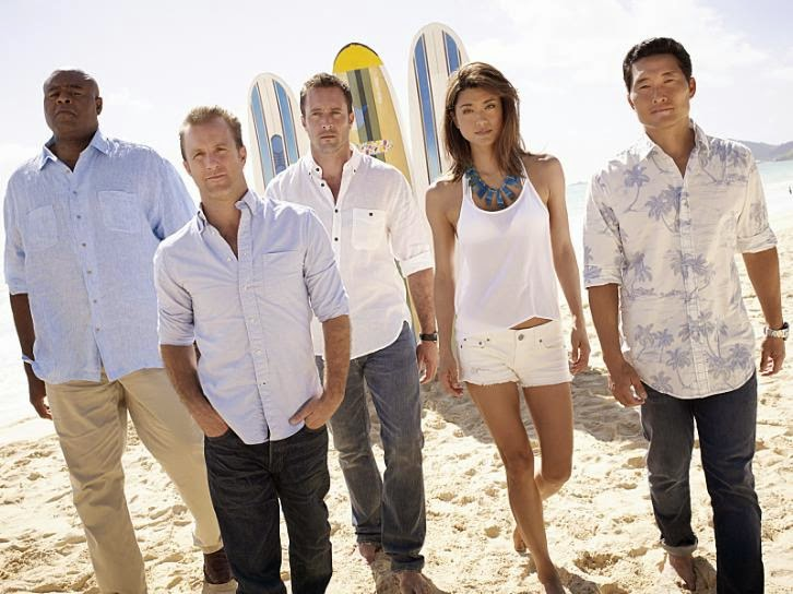 Lets Steffy full cast of hawaii five o 2015 Paul