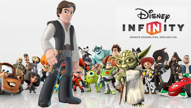 There are high expectations for quot disney infinity 3 0 quot that will be