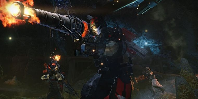 Destiny expansion 2 house of wolves pack now live christian news
