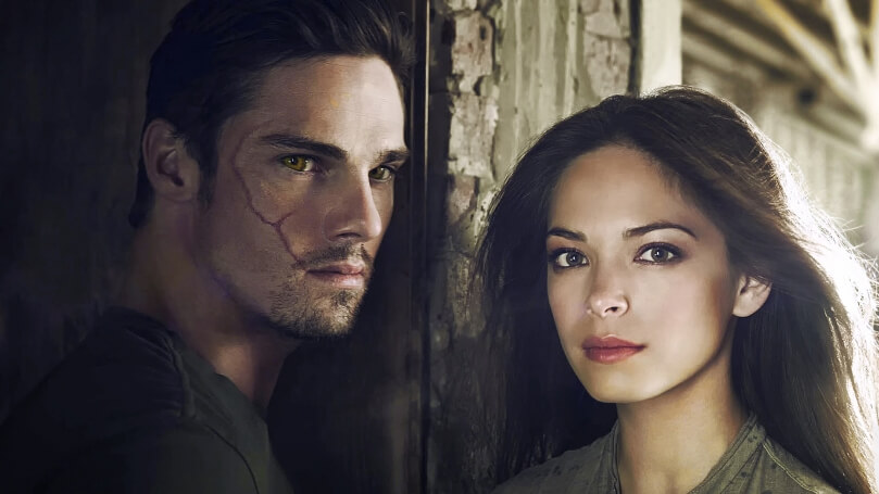 Beauty and the Beast 3x07 Espa&ntildeol Disponible