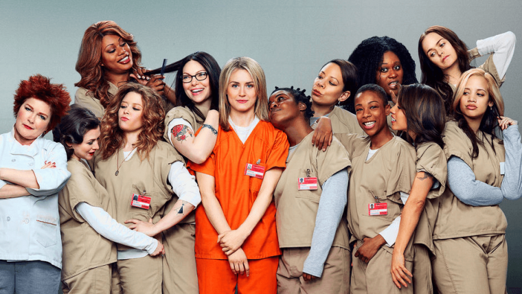 orange is the new black director dating poussey [review: 'orange is the new black' returns, darker and more relevant than ever] there are layers to poussey's death that complicate the discussion.