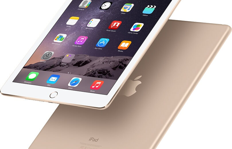 iPad Air 3 Release Date - Specs, Price, Rumors, Review & News