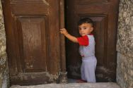 christian-boy-in-mosul