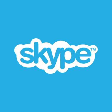 how to stop microsoft skype for business services