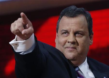 Democrat Jim Webb and Republican Chris Christie join 2016 race for White House | Christian News on Christian Today - christie