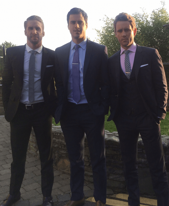 Preview Of What The Bachelorette Contestants Look Like: \'The Bachelorette\' (2015) Spoilers: Three Guys Remain