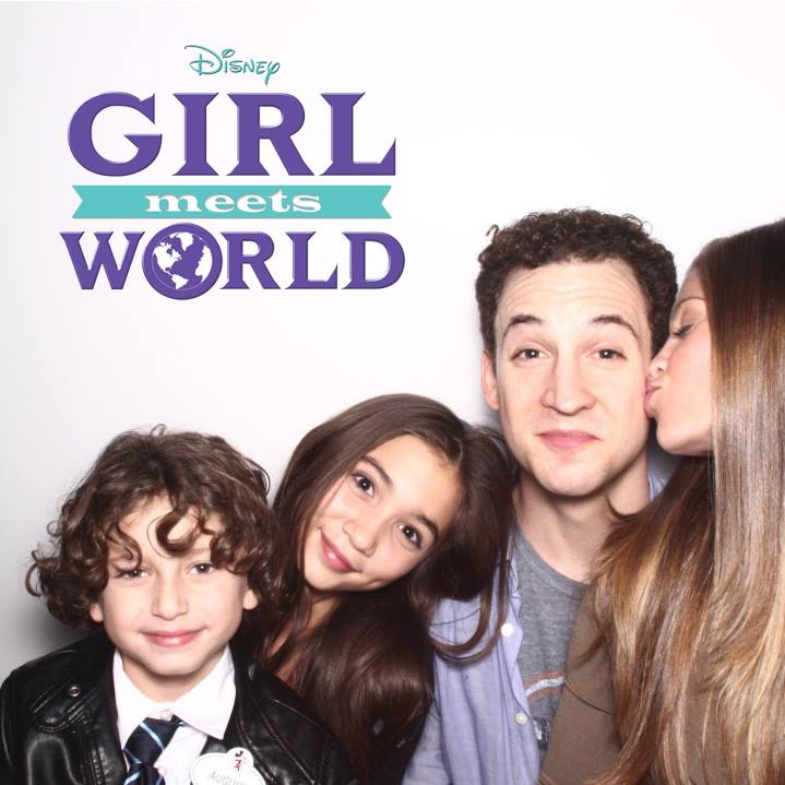 girl meets world intro season 2 Shawn hunter is popping the question on girl meets world and we of course, the theme song is the same from gmw the bold type season 2 first look is.
