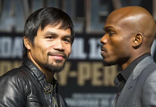 Manny Pacquiao vs Timothy Bradley fight news: Will bout take place in 2016? | Christian News on Christian Today - manny-pacquiao-and-timothy-bradley-jr