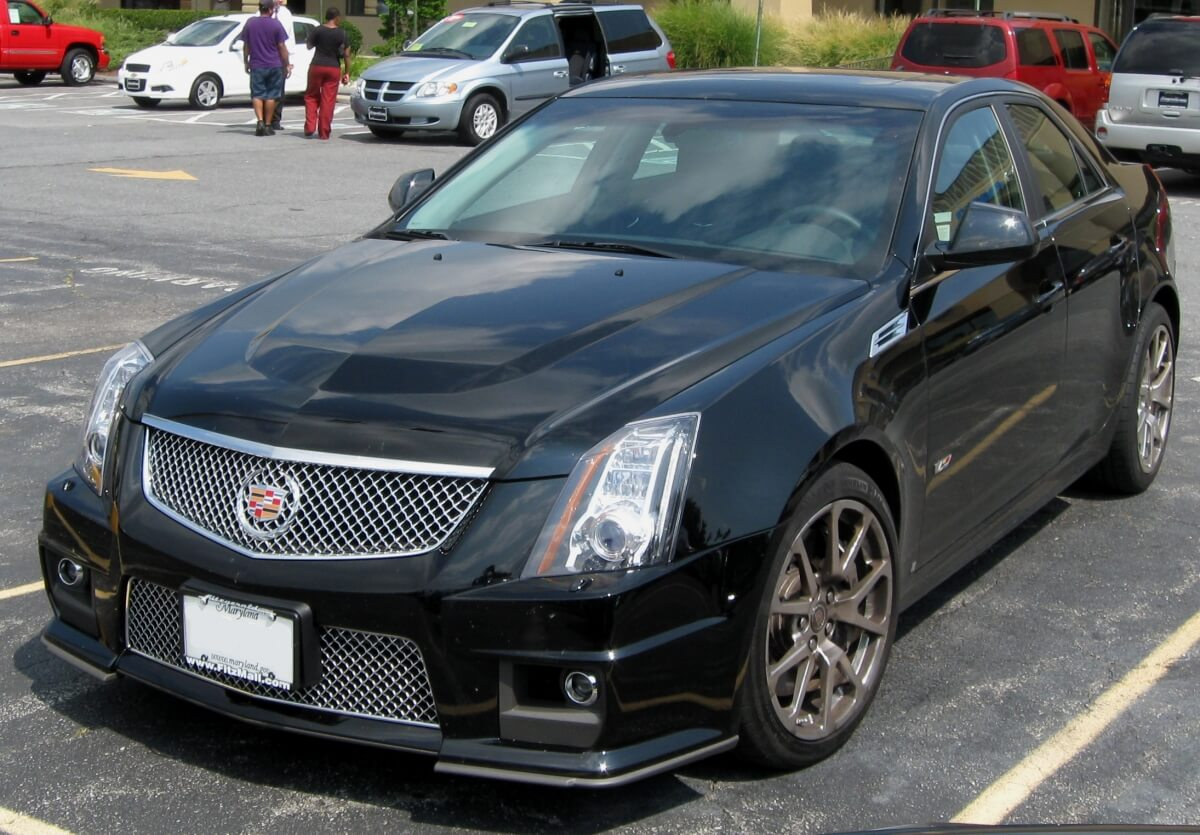 Cadillac cts v 2016 specs features details what makes it special christian news on christian today