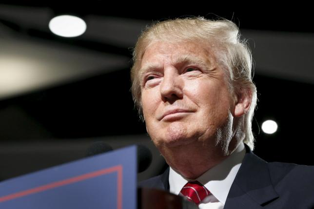 view articles donald trump first president post literate
