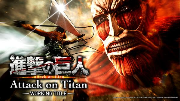 Attack on Titan' season 2 release date: Arcade game to be released ...