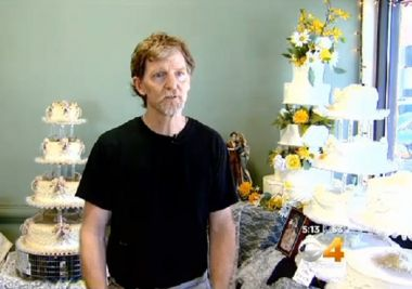us undercover video would muslim bakers bake a gay wedding cake