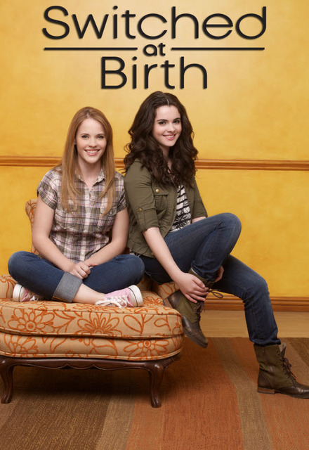 Switched at Birth saison 4 en français