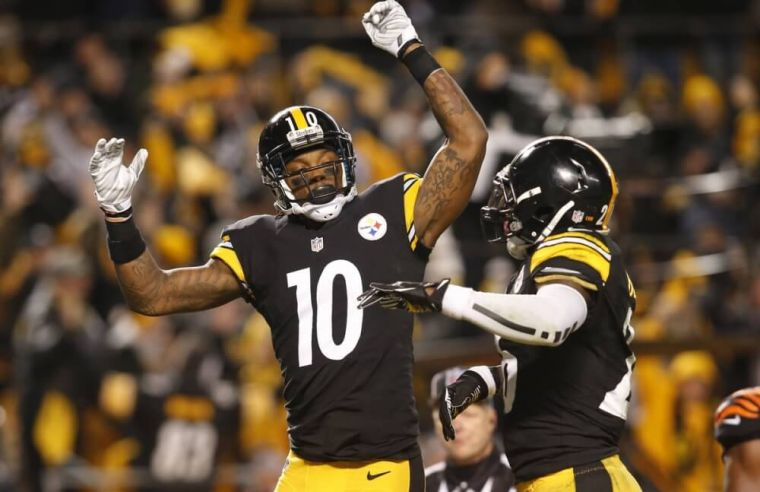 New York Jets vs Pittsburgh Steelers live stream (CBS): Watch NFL ...