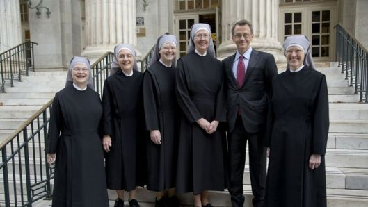 5-circuit-judges-denounce-ruling-against-group-of-nuns