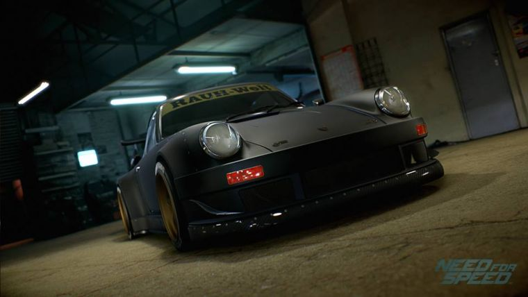 Possible Need For Speed 2015 Release Date Leaked | Ubergizmo