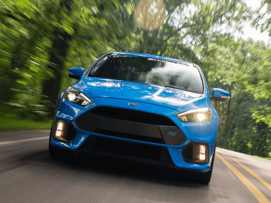 2016 ford focus rs specs new model comes with groundbreaking stall technology christian news. Black Bedroom Furniture Sets. Home Design Ideas