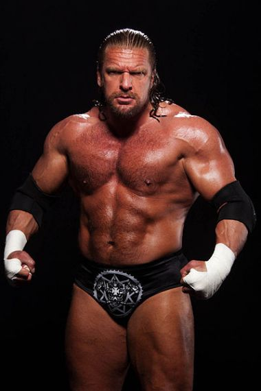 images of triple h - photo #6