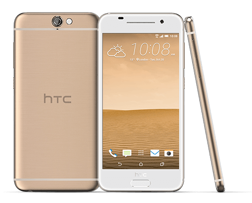 HTC One A9 review: First impressions of latest flagship from HTC