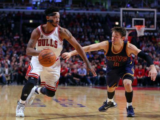 Rose will play against Blazers