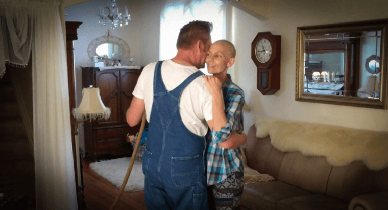 Rory feek biography rory feek says wife joey wants to be remembered as