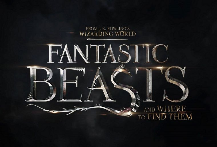 Fantastic beasts release date