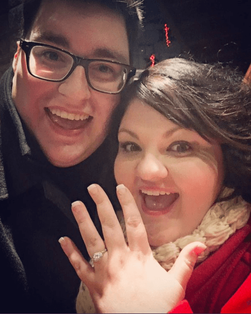 'The Voice' victor Jordan Smith is engaged!