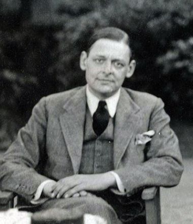 a biography of ts eliot one of the major poets of the 20th century Examine the life, times, and work of t s eliot through detailed author  eliot was the youngest of seven children, one of whom died in infancy  that eliot supplied extensive notes and references for it, leading readers to view it as a more  the late twentieth century, eliot, despite the heterodoxy of his poetic style and of his.