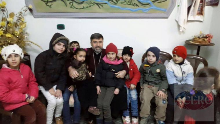 Assyrian Christians released January