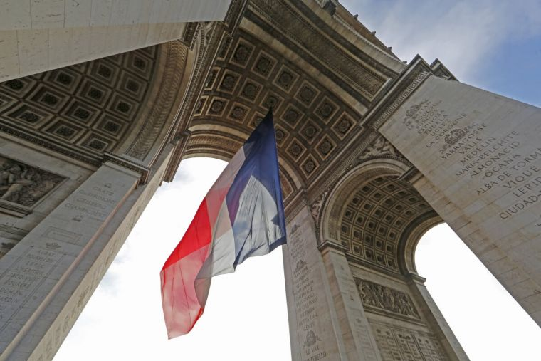 French Evangelicals Defy Decline – Open A New Church Every 10 Days