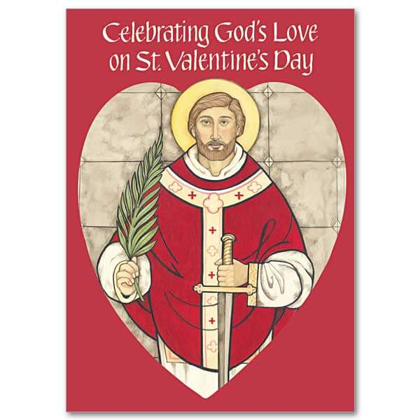 Jesus is my Valentine: Christian cards and gifts for that ...