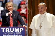 donald-trump-and-pope-francis