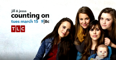 Duggar sisters Jill and Jessa return to TV with new series