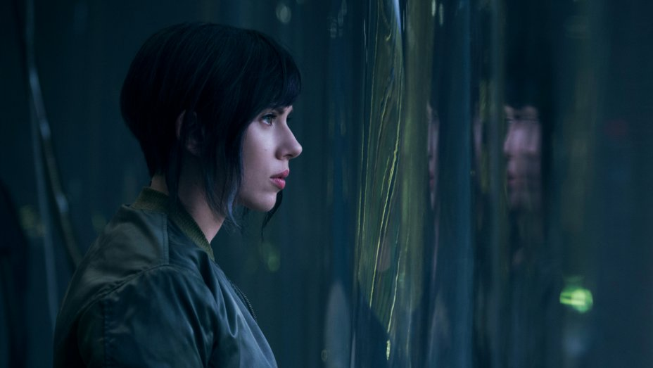 New Ghost in the Shell Teaser is Still 13 Seconds of Nothing…