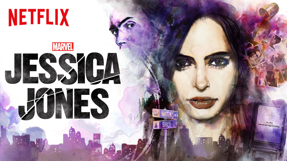 Jessica Jones Showrunner On Aftermath Of Kilgrave, Season 2 And The Defenders