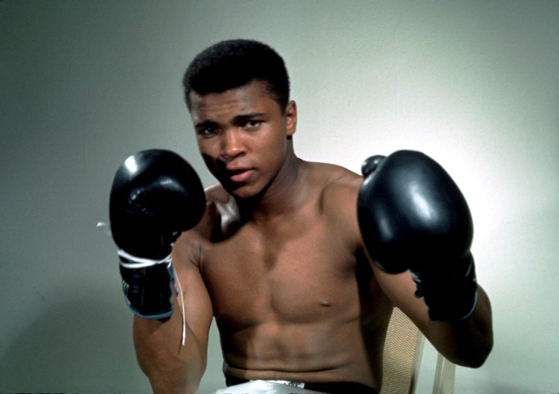 Muhammad Ali's son launching religious freedom campaign