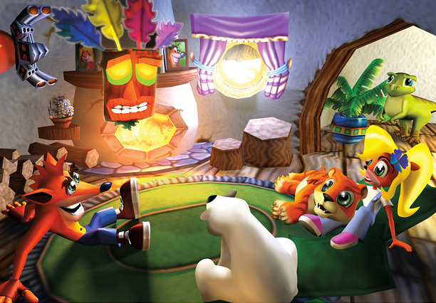 'Crash Bandicoot' PS4 release date: Game remaster to be ...