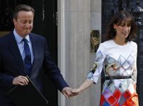 david-and-samantha-cameron
